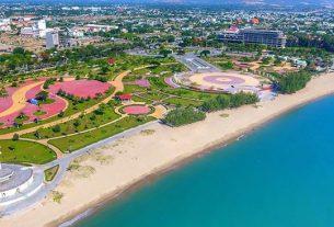 Bảng báo giá bất động sản mặt tiền biển - sonasea-resorts.com