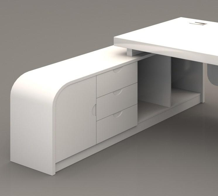 Báo giá thiết kế không gian làm việc mở - sonasea-resorts.com