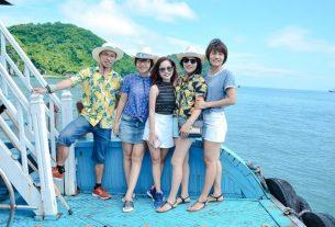 Báo Giá Tour Du lịch Thái Nguyên - Cát Bà - sonasea-resorts.com