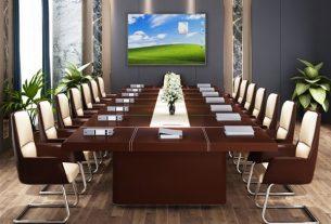 Xu hướng thiết kế nội thất văn phòng 2m tại Sonasea-Resorts.Com